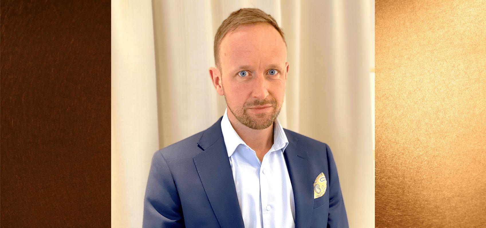 Ny affärsområdeschef i Prodiem AB