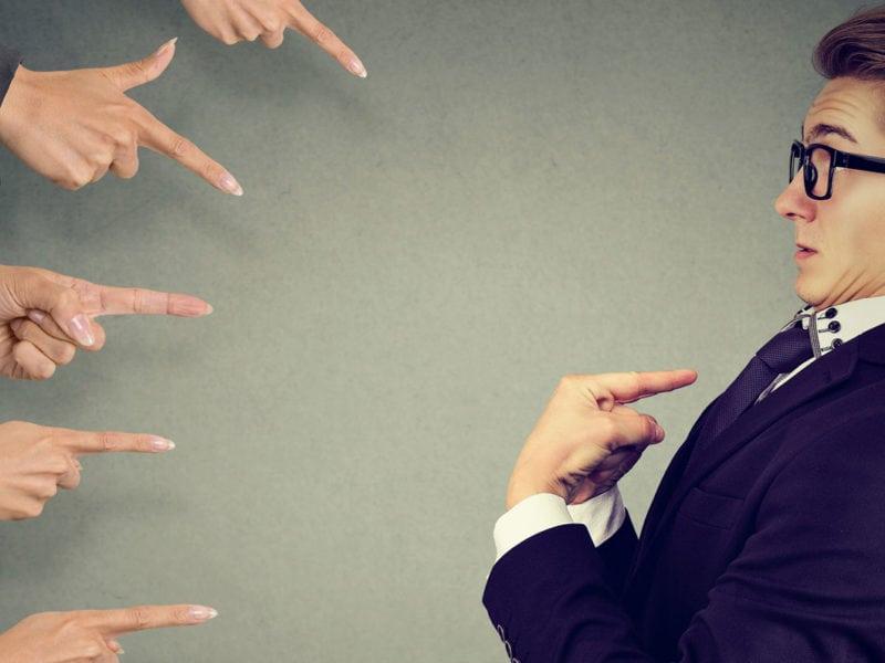 Rekryteringsbranschens rykte – hänger du ut, eller hänger du med?
