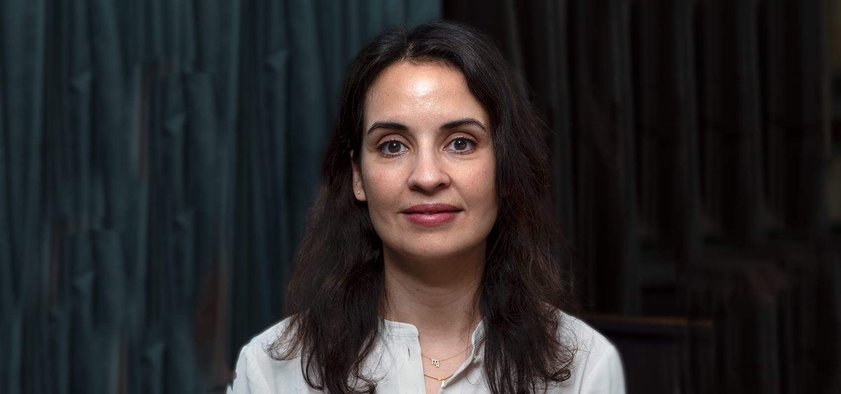 """Emira Blomberg: """"Det är ett enormt förtroende att ansvara för ett av de absolut viktigaste investeringsbeslut en chef gör"""""""